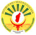 Coat of Arms of Madagascar